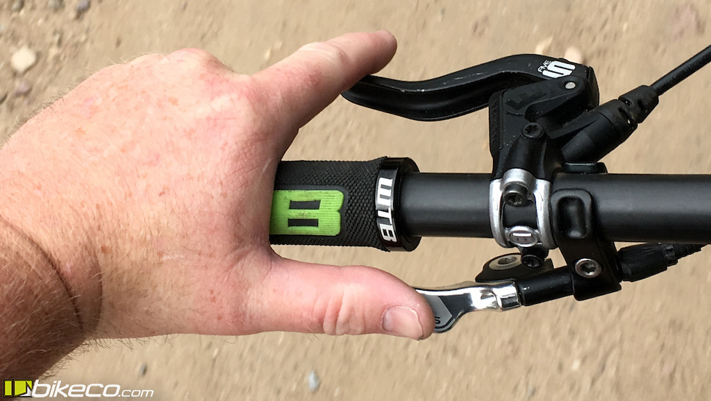 mtb cockpit setup images for blog