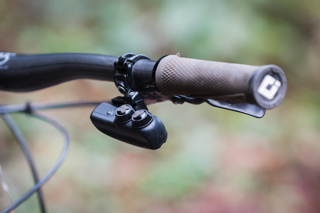 Archer Components shifter review