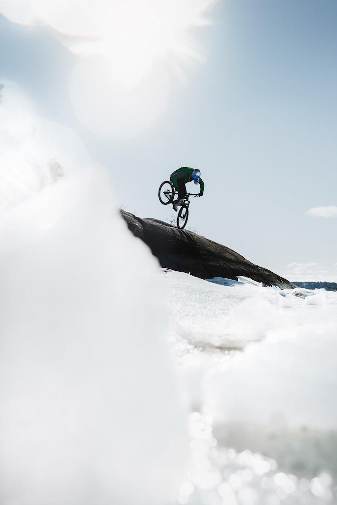 Nordic Survival. Photos by Adam Klingeteg