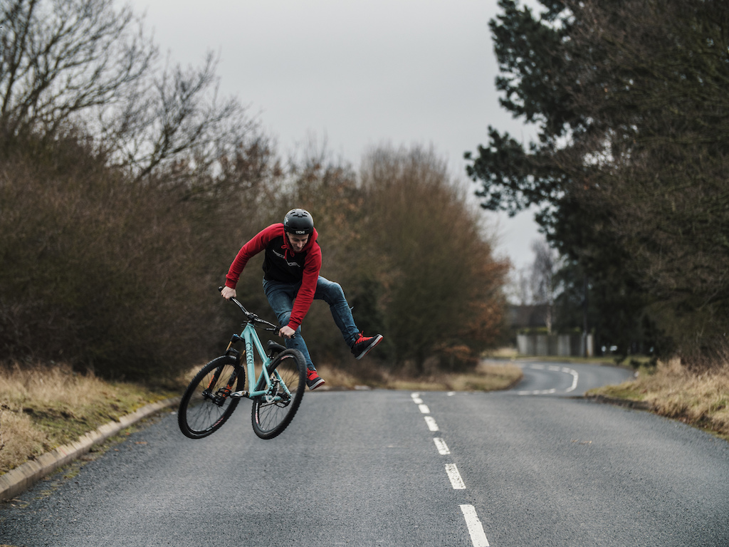 Tom Cardy- Welcome to Halo Wheels