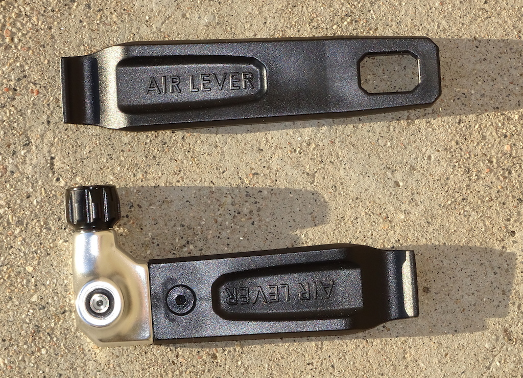 Barfly AirLever