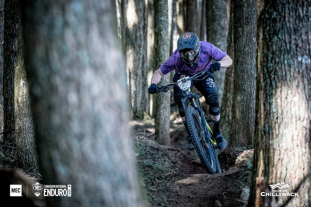 Canadian National Enduro Series - Fraser Valley. May 13, 2018. Photo By: Scott Robarts
