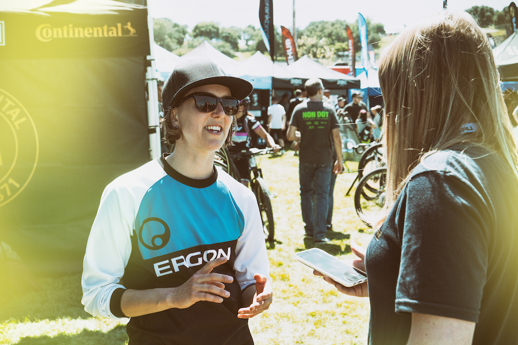 Ergon Interview