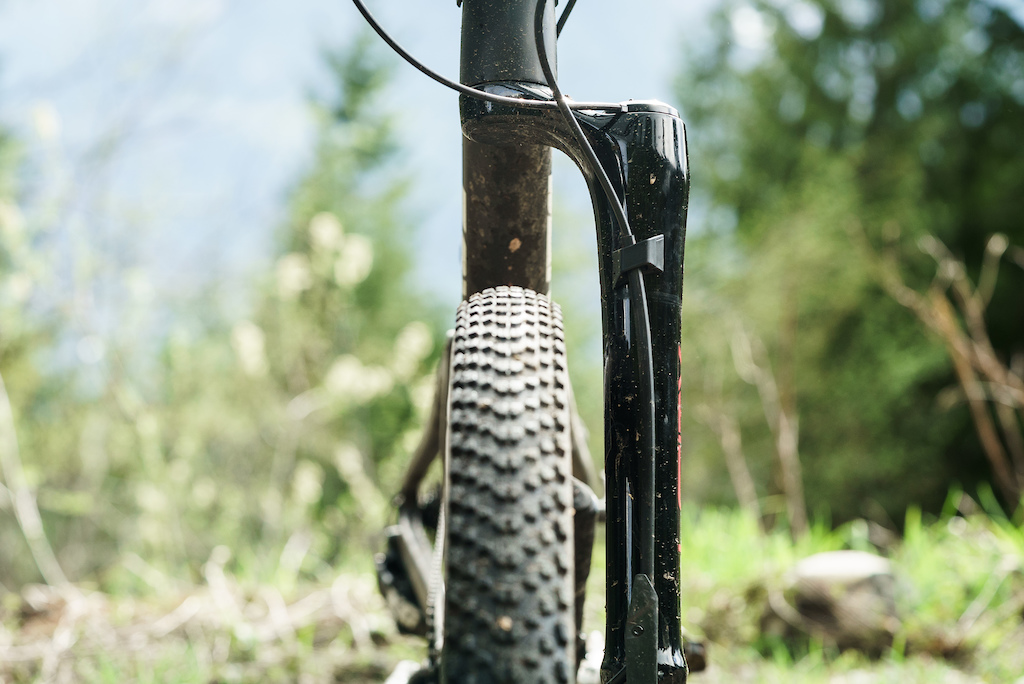 63961717568 I've blabbered on and on many times about how there's a lack of 'out there'  products in the mountain bike world these days; you know, something that  makes ...