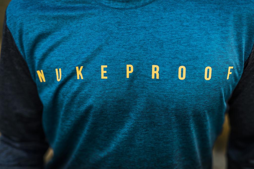 Nukeproof Ridewear 2018