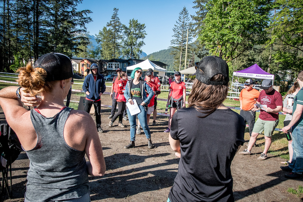 Vedder Mountain Classic 2018. May 12 2018. Photo By Scott Robarts