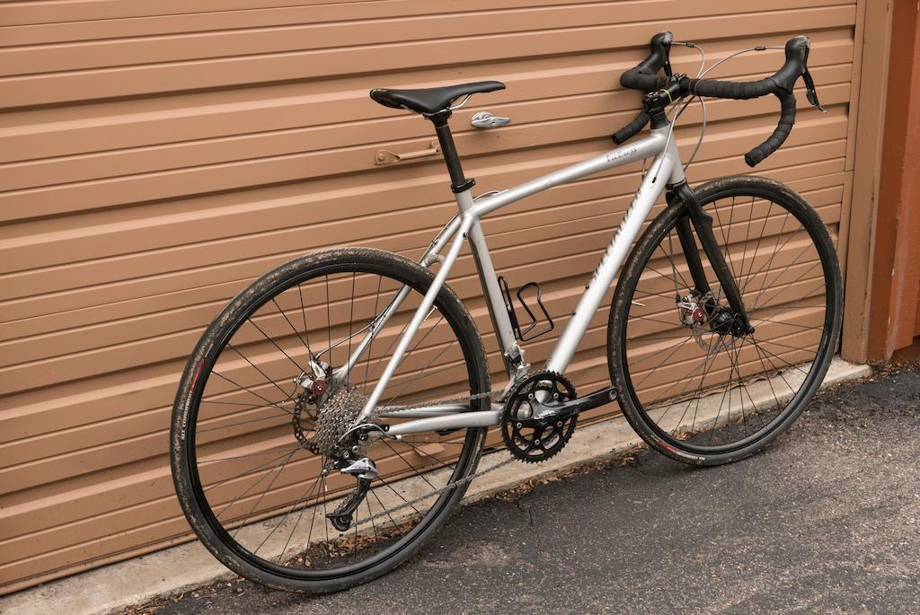 2013 Specialized Tricross Custom – 52cm - Touring Build