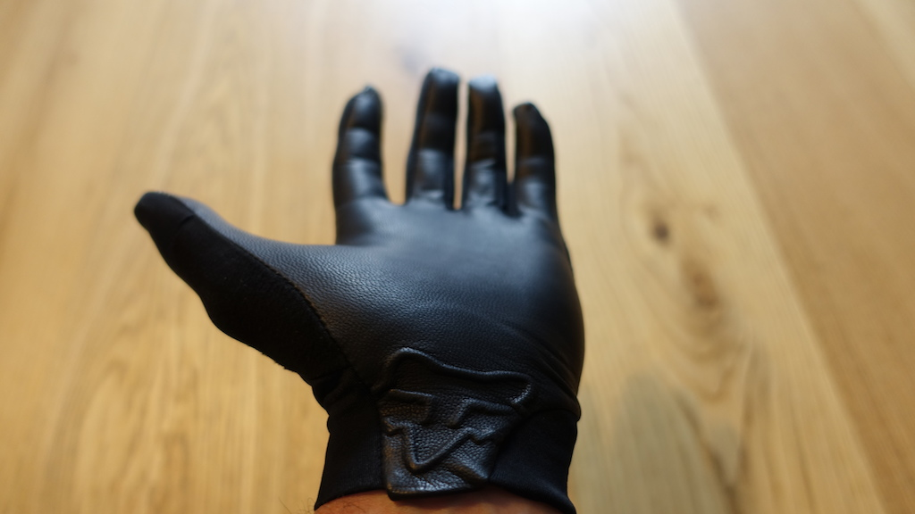 Fox Ascent Glove