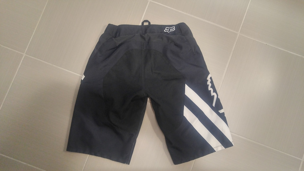 0 Fox DH Shorts Size 34 Good Condition