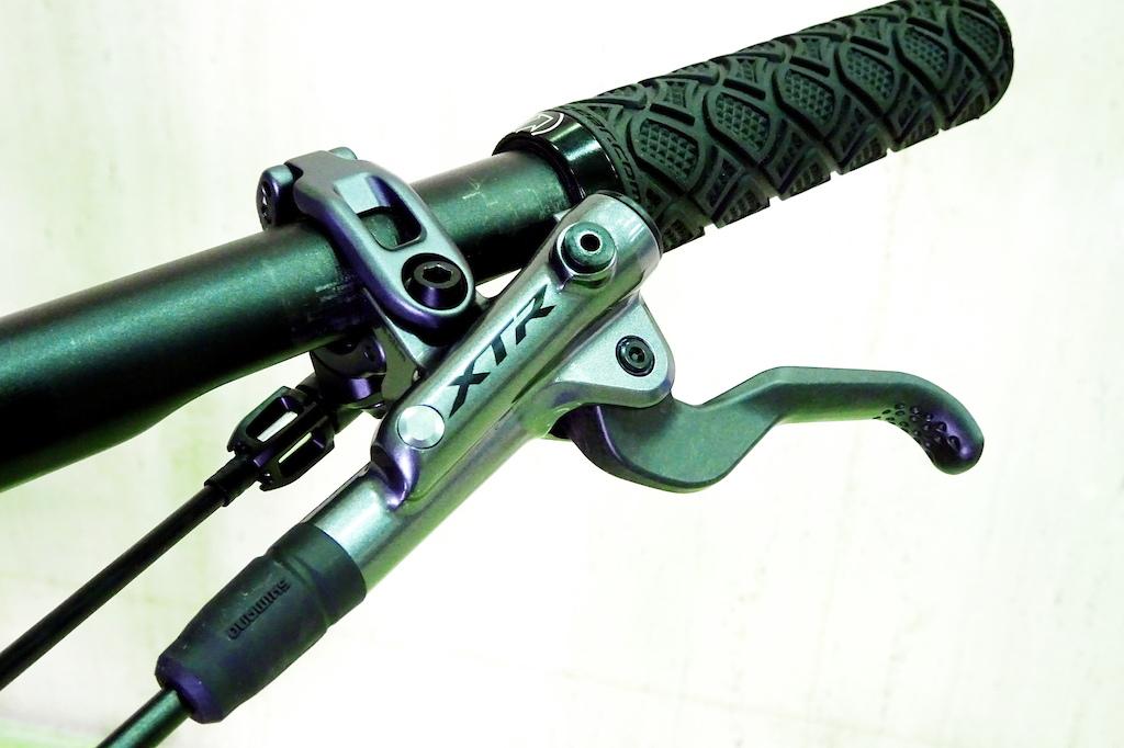XTR M9100