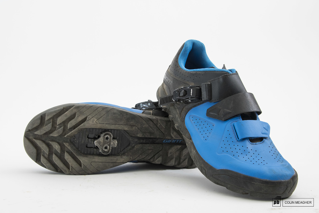 Giant Line MES Composite Off-Road Shoe