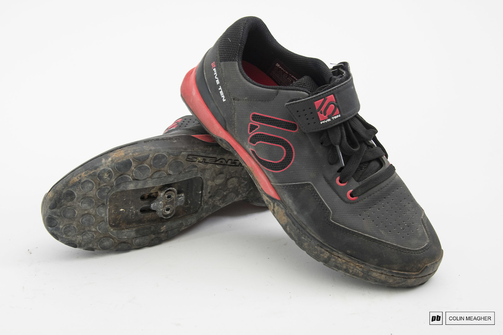 Five Ten Kestrel Lace Shoe