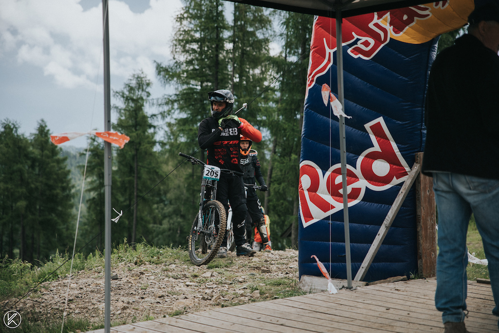 Red Bull Joy Ride Kluszkowce