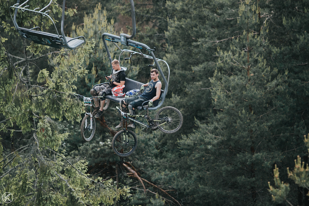 Red Bull Joy Ride Kluszkowce