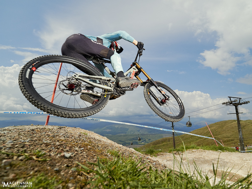 Fort William UCI World Cup June 2018