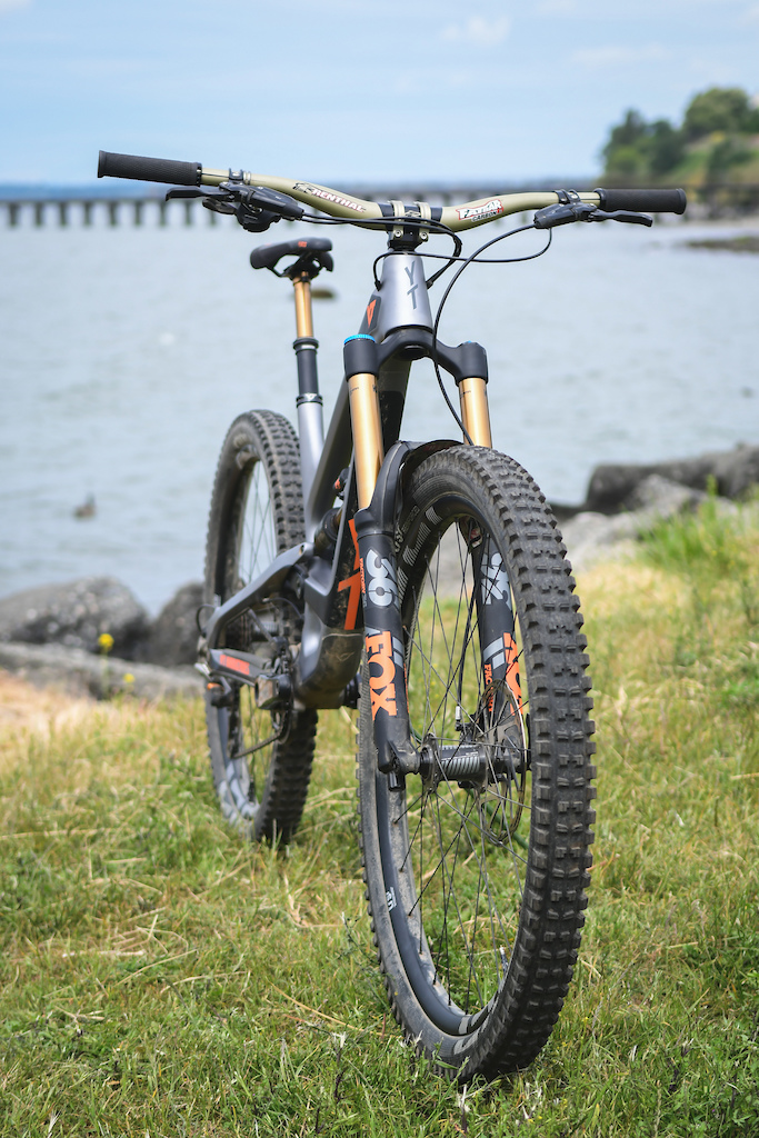 YT Capra 29 review