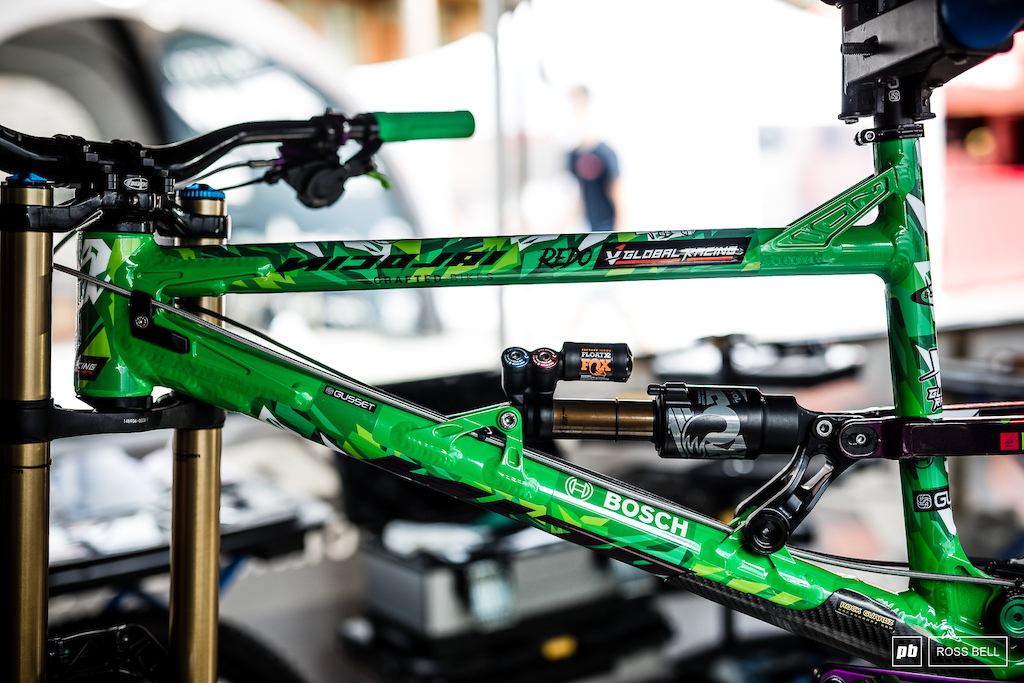 Tech Randoms in Leogang, Austria - photo by rossbellphoto - Pinkbike