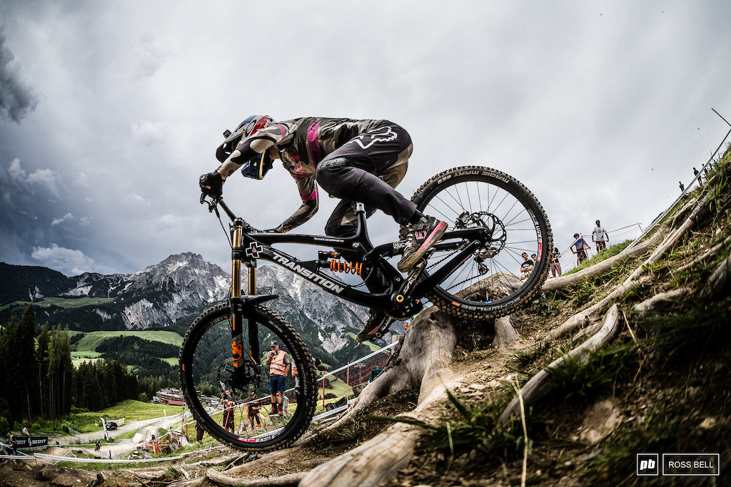 96754acd23f Qualifying Results: Leogang World Cup DH 2018 - Pinkbike