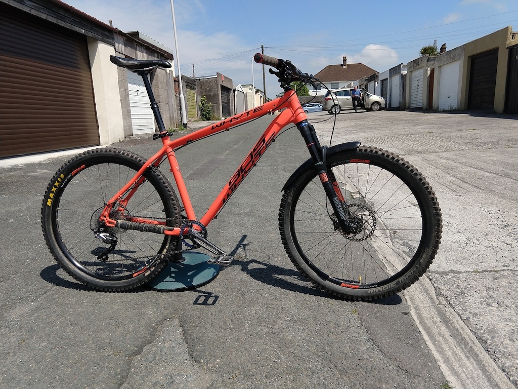 2014 Whyte 905