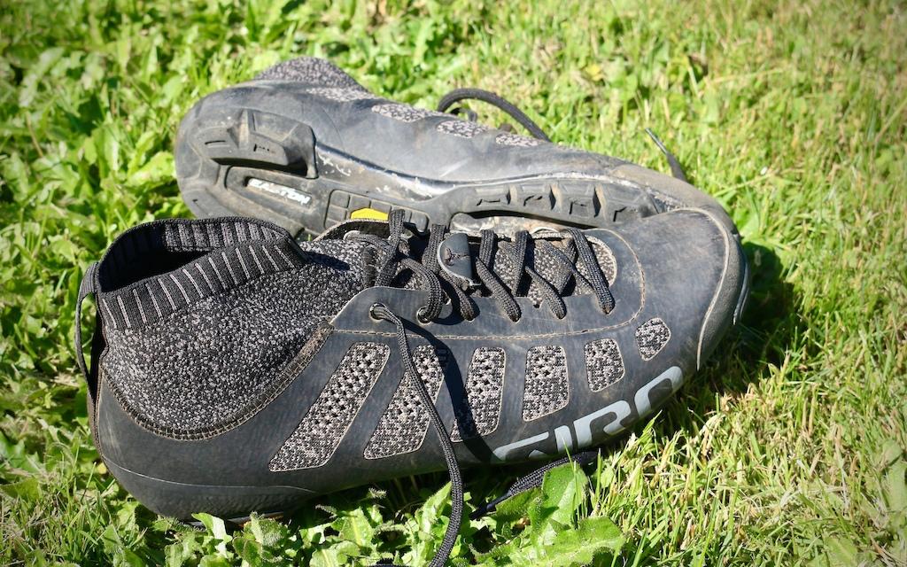 Giro Empire VR70 Knit Shoe