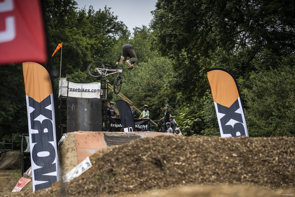 Dirt Wars Round 2 2018 Radical Bikes Bike Park