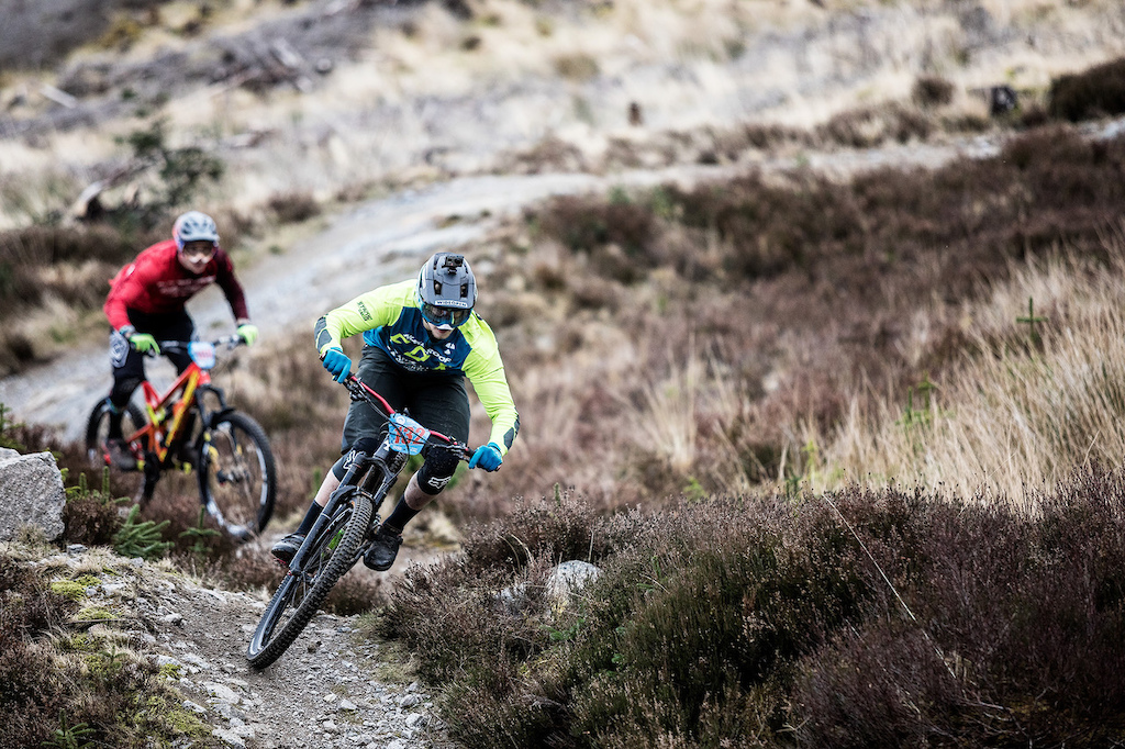 The new European Enduro Series Champion will be crowned at the final round in Fort William in the Scottish Highlands.