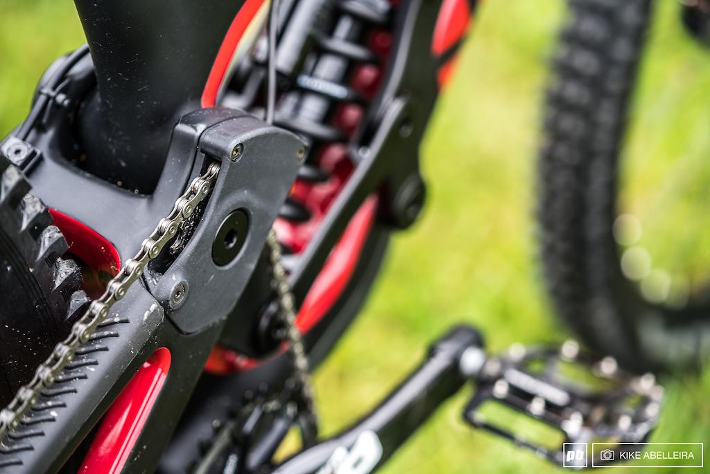 Блог компании Триал-Спорт: Обзор Norco Aurum HSP1 29