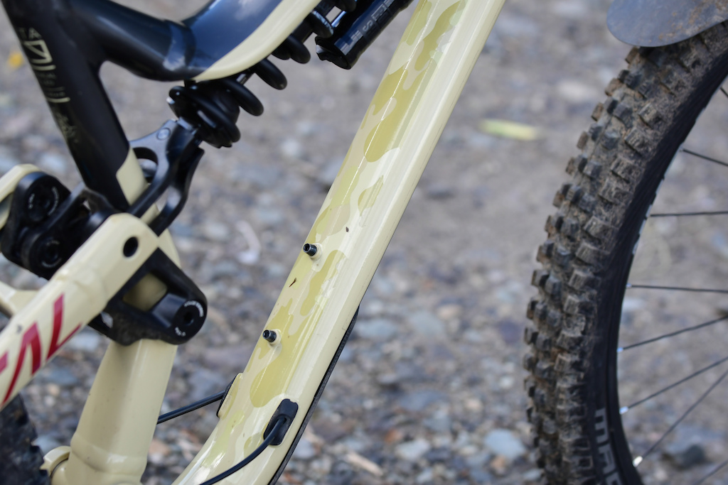 6d7d94c945d Review: Commencal's New Meta AM 29 Team - Pinkbike