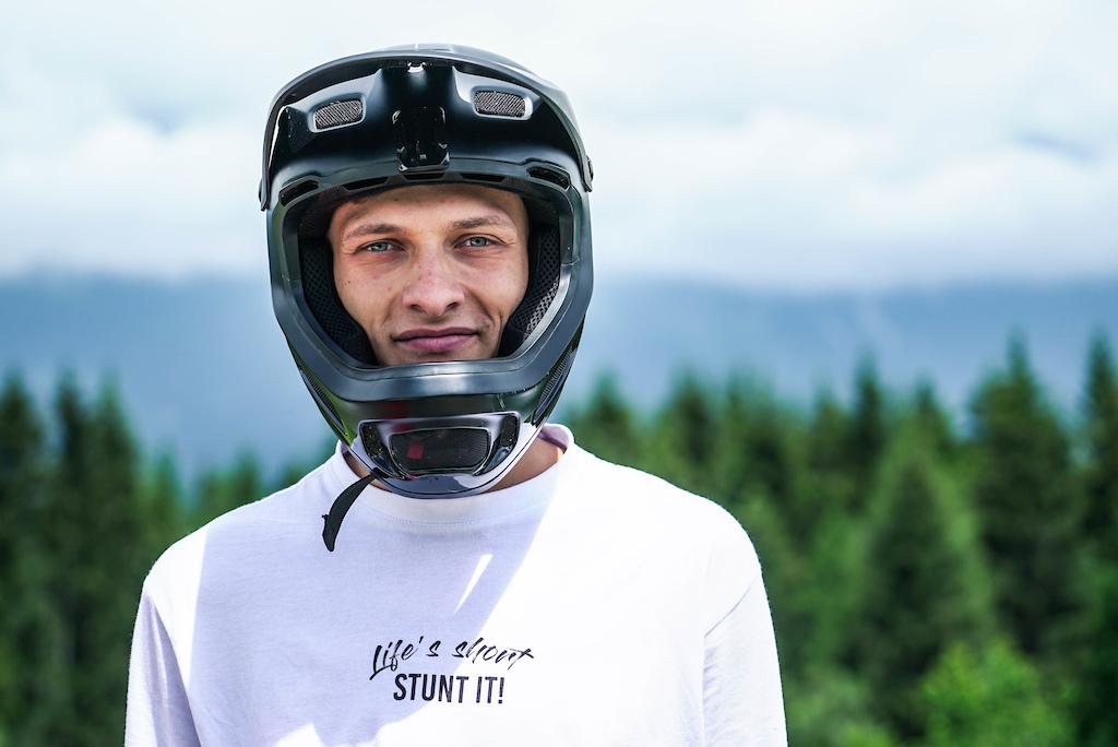 Crankworx Innsbruck 2018 slopestyle