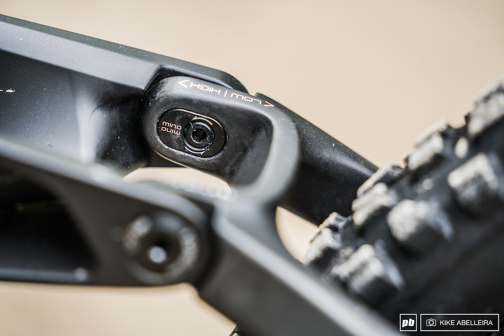Trek Session 9.9 Review - Mino Link