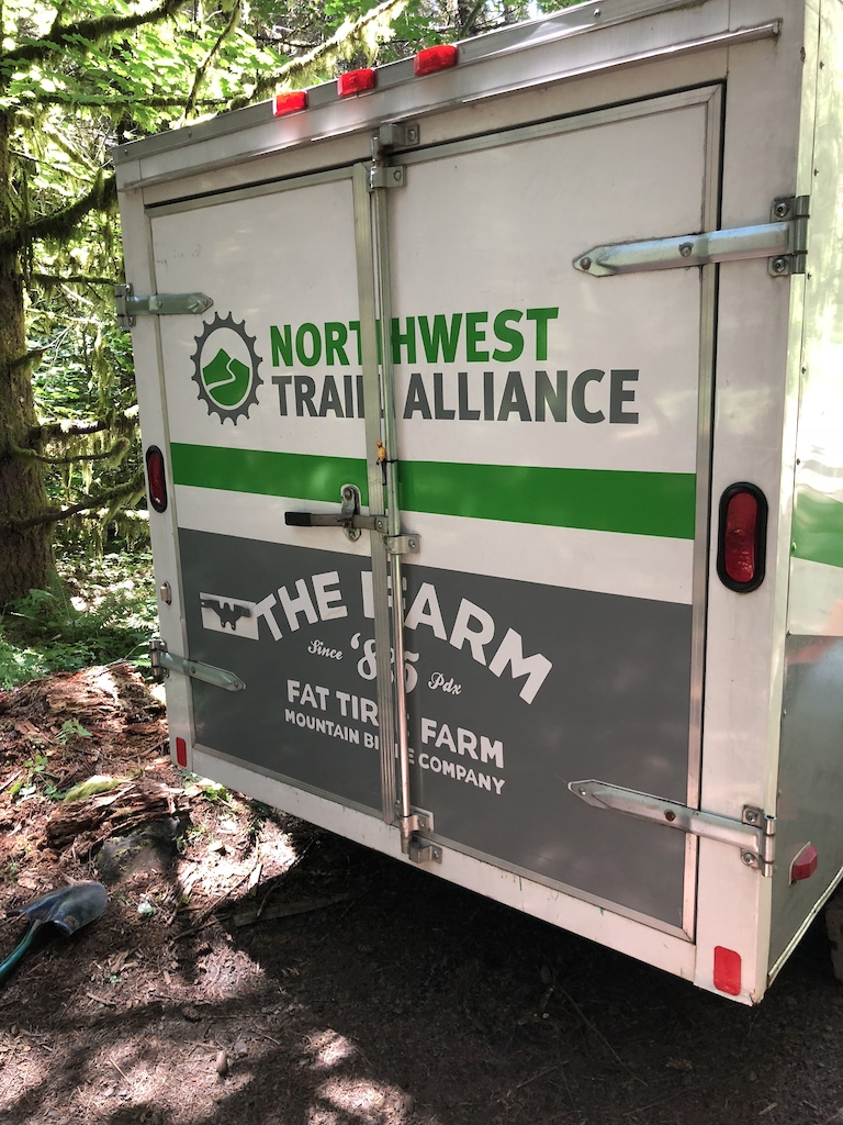NWTA Trail Attention Disorder Day