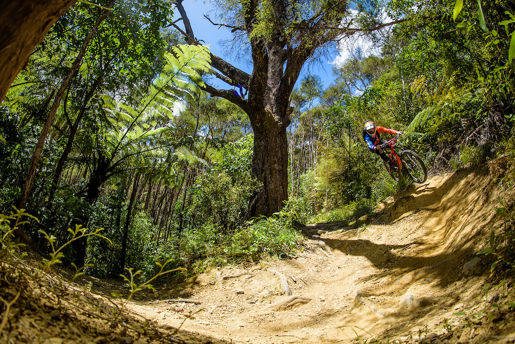 Nelson New Zealand has been added to the EWS Asia-Pacific Enduro Series calendar.