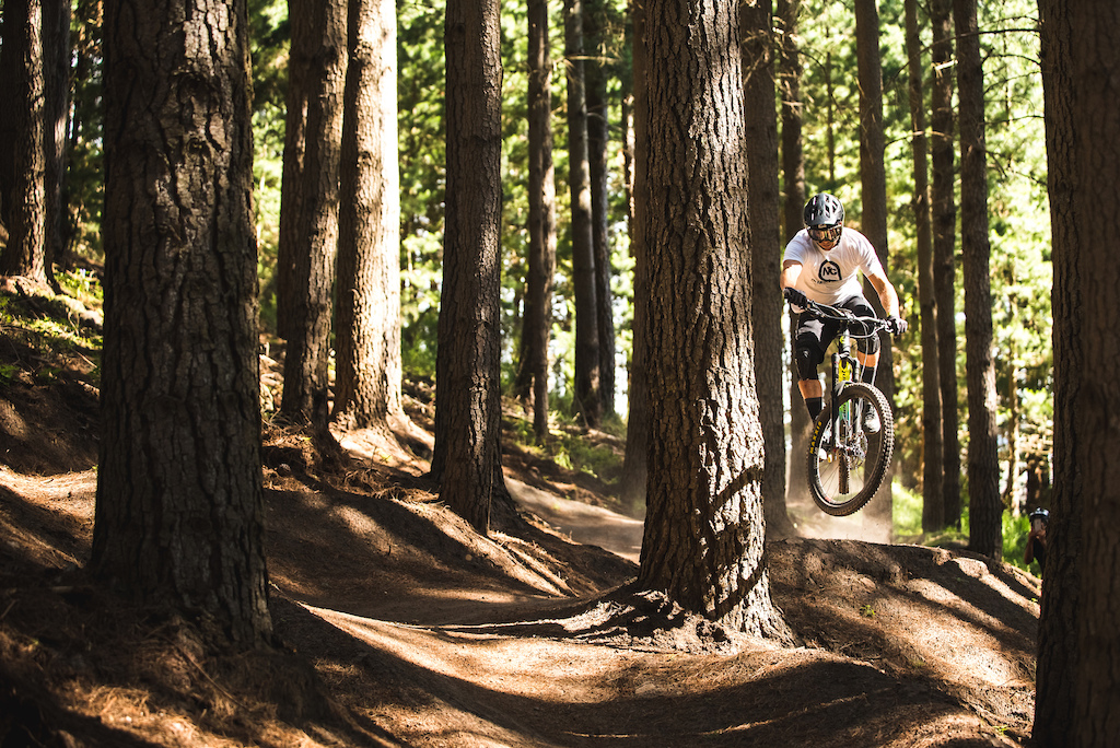 Christchurch Adventure Park will host the last round and crown the Asia-Pacific Enduro Series Champions next February.