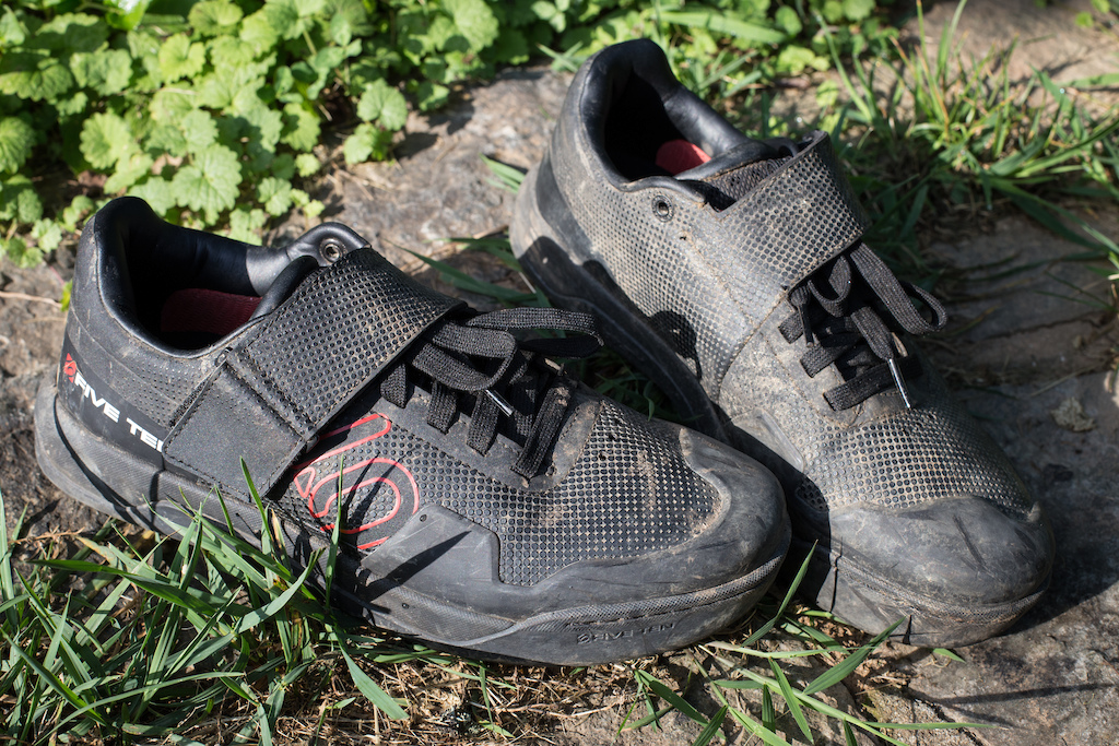 7f0675dfbc0 Review: Five Ten Hellcat Pro Shoes - Pinkbike