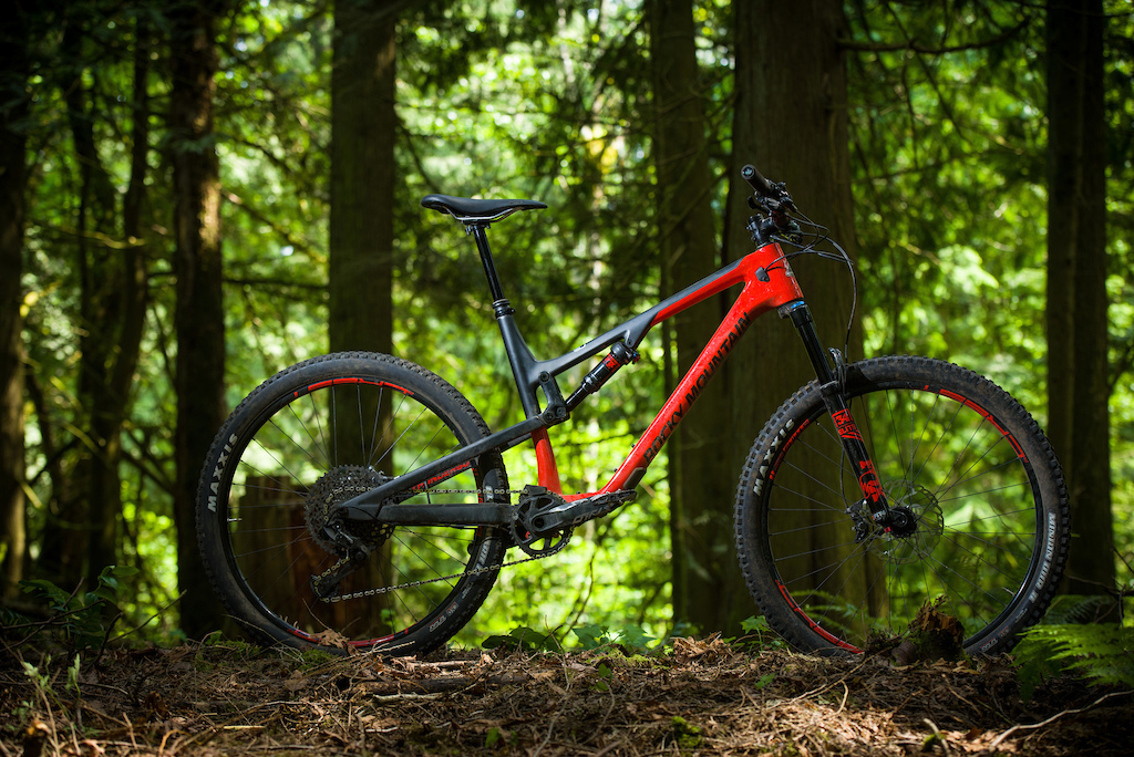 Rocky Mountain Thunderbolt review