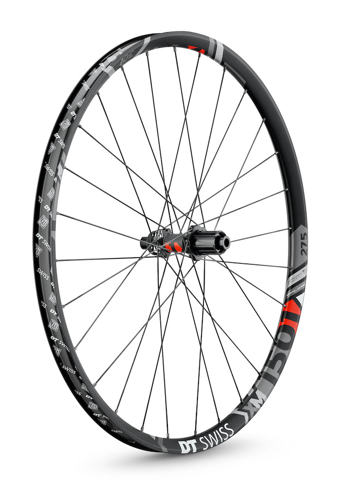 XM 1501 wheel