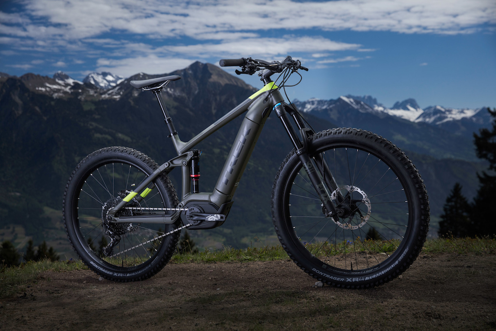 Trek Powerfly MY2019