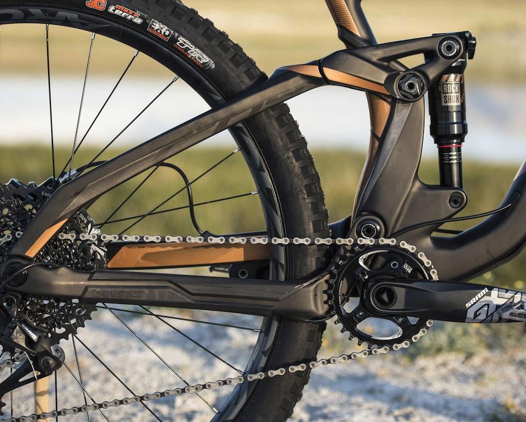 ffa60153cc9d Devinci Announces All-New Troy - Pinkbike