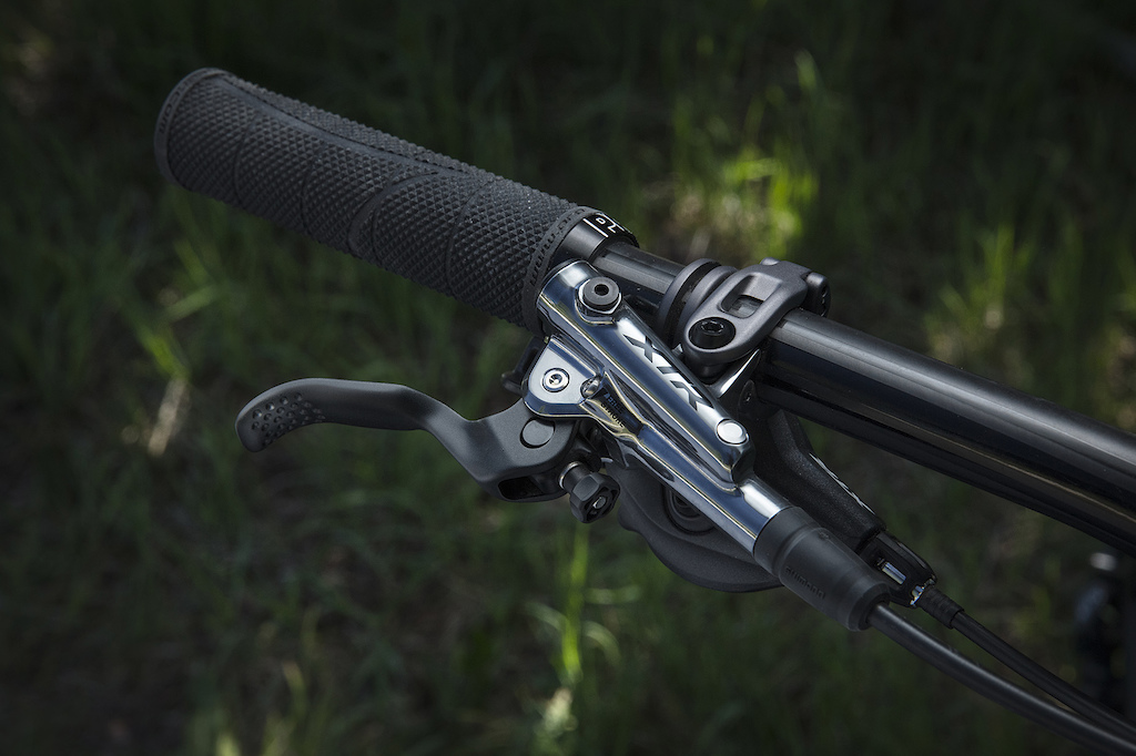fc01c5b6cde First Impressions: Riding Shimano's New XTR Components - Pinkbike