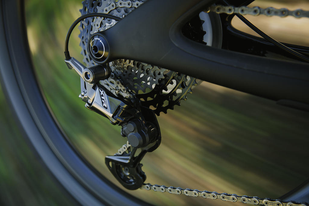 2018 Shimano XTR Launch in Crested Butte Colorado USA