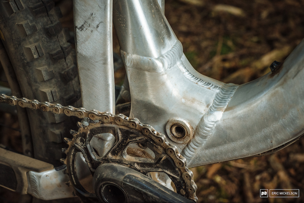 First Ride: Santa Cruz's New 5010 - Pinkbike