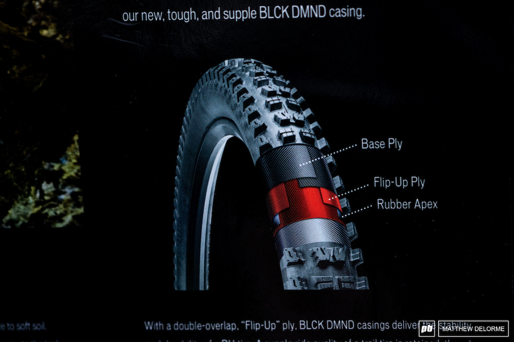 Specialized BLCK DMND
