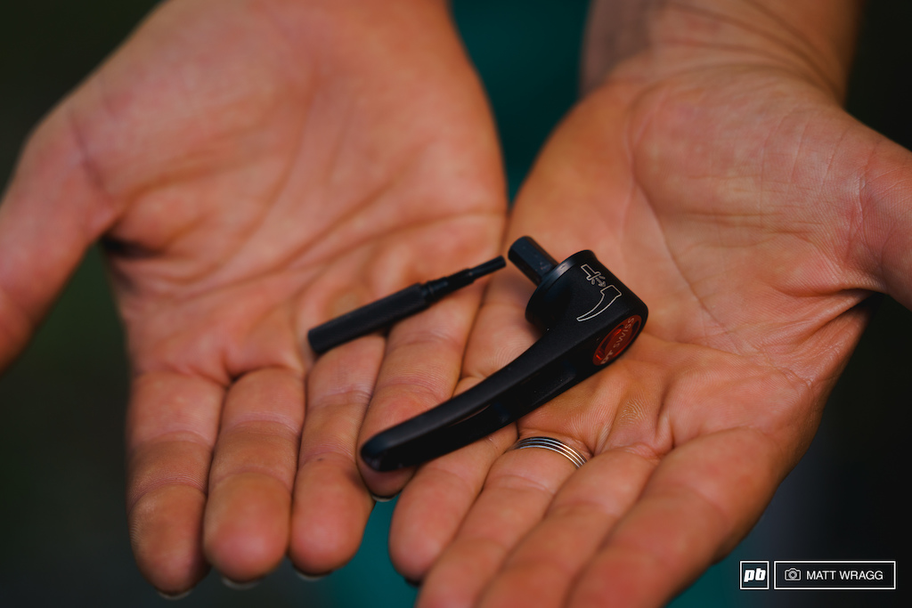First Look: DT's New F535 One Fork - Pinkbike