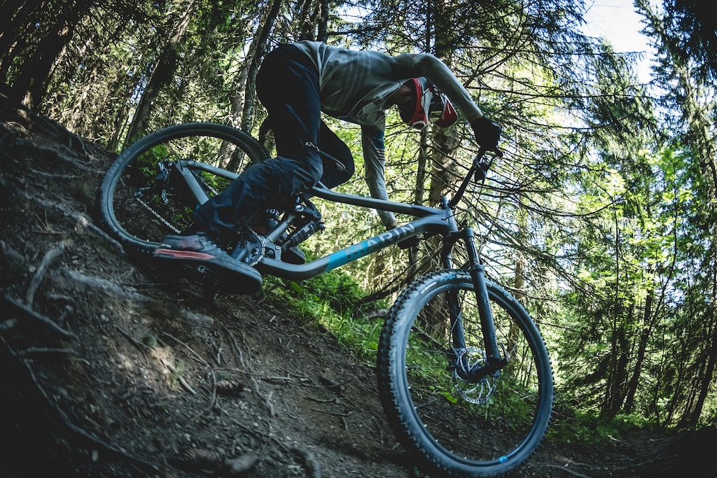 First Look Marin Alpine Trail - Riding