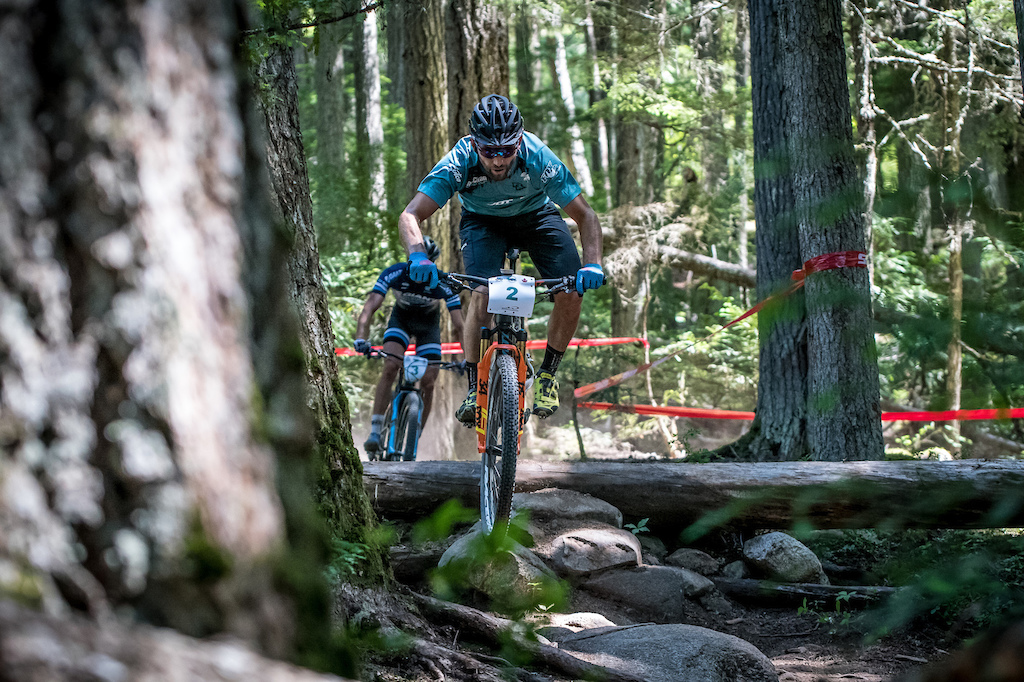 Canada Cup BC Champs XCO. June 23 2018. Photo By Scott Robarts