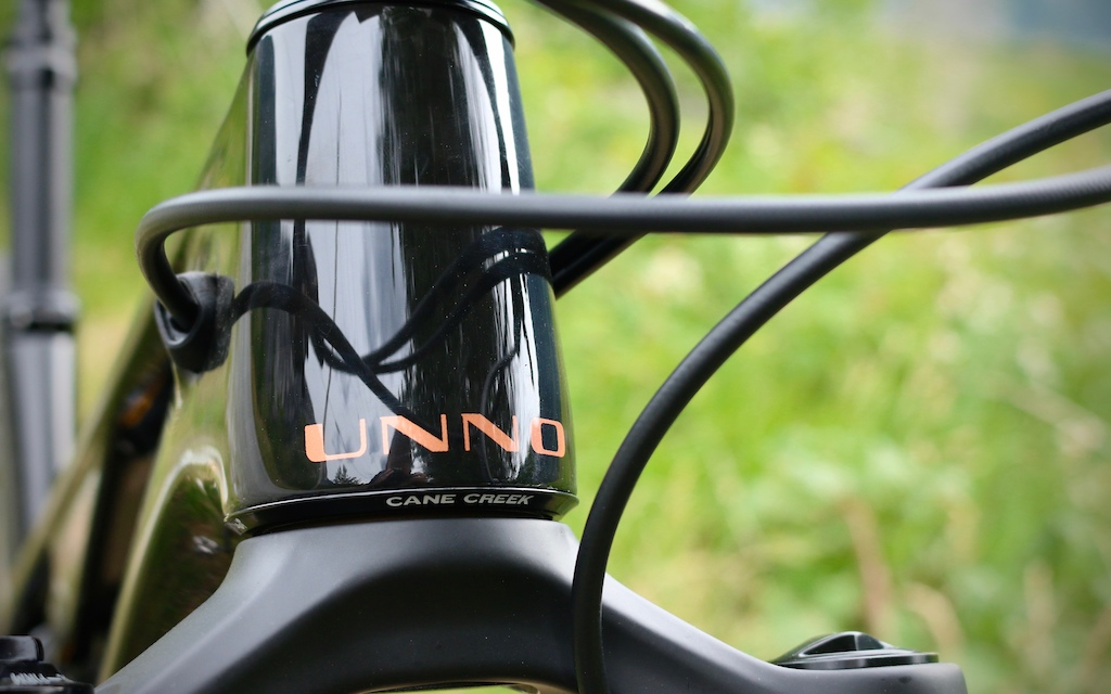 Unno Dash review