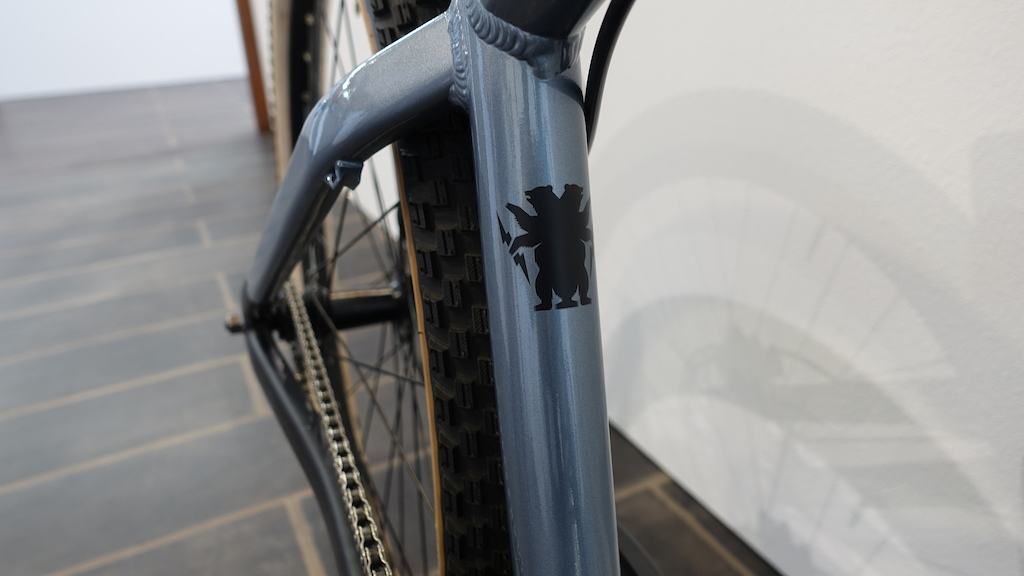 Marin s one of the most iconic mountain bike brands out there.