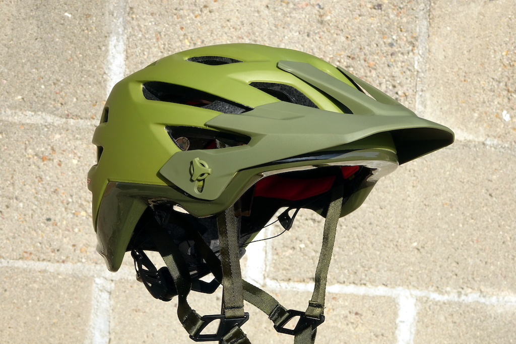 Bontrager Rally MIPS helmet review