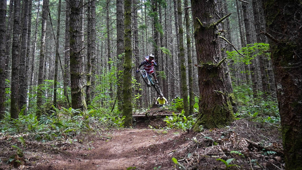 Two Brothers are Riding From Cancun to Whistler With a Portable
