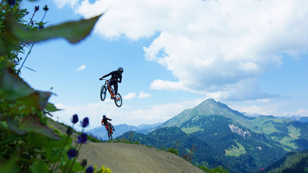 Sundays in Chatel Ep.3